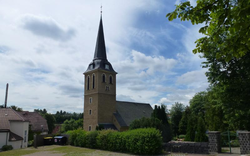 Hilbersdorf