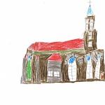 Kirche Oberbobritzsch