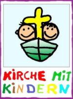 kirche mit kindern - logo