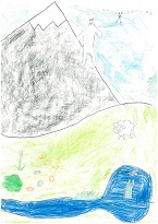Wandfries Naundorf 5 von 5