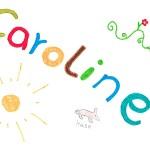 Name Caroline