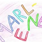 Name Marlene