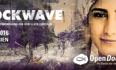 Jugendgebetsbewegung für verfolgte Christen