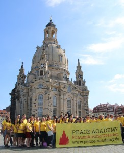 3_Peace_Academy_2014_Internationale_Teilnehmer